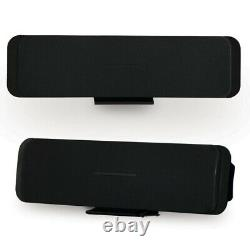 Acoustic Audio Bluetooth Tower 5.1 Home Speaker System with 8 Powered Subwoofer