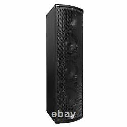 Alto Professional Trouper Compact 200W Powered/Active Bluetooth DJ PA System
