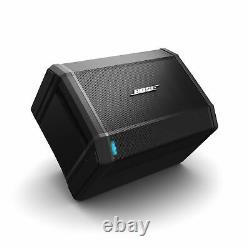 Bose S1 Pro Multi-Position PA System with Lithium-ion Rechargeable Battery