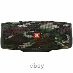 JBL Charge 4 Portable Bluetooth Speaker Camouflage (JBLCHARGE4SQUADAM)