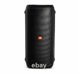 JBL PARTYBOX 300 Open Box Bluetooth Speaker with Damaged Box
