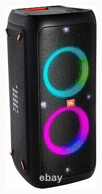 JBL PartyBox 300 High Power Portable Wireless Bluetooth Battery Audio System