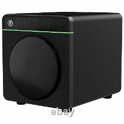 Mackie CR8S-XBT 8 Active Powered Studio Monitor Subwoofer with Bluetooth