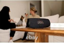 NEW JBL Charge 5 Portable Bluetooth Speaker IP67 Waterproof & USB Charge Out